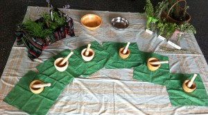 Plantes aromàtiques Explorart